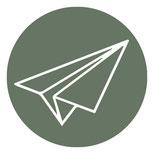 Prozess Icon, Produktentwicklung, Designkonzept, Designmethode, Opportunitätskosten