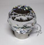 GLOBE HANDL BIG Edelstahl-Crystal Swarovski Crystals