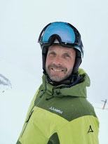 Raiffeisen Skiclub Finkenberg, Obmann
