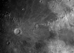 Copernicus und Rima Hyginus