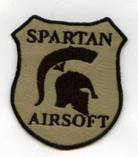 Spartan-Airsoft