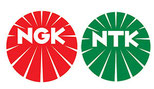 Marques NGK et NTK