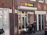 Coffeeshop De Bommel Amsterdam