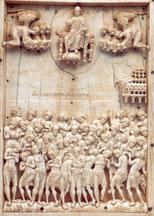 Die 40 Märtyrer von Sebaste