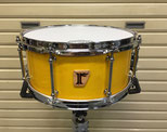 "#07. Maple 10+6ply / 13""x6"" (YM)"