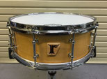 "Custom . Maple 15ply / 14""x5.25"" (AM)"