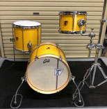"Custom. Birch 8ply / 16""x12"" BD , 10""x7"" TT , 13""x12"" FT (YM)"