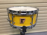 "#10. Maple 8ply / 10""x5"" (YM)"