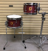 "Custom. Maple 6ply / 8""x5.5"" TT , Maple 8ply / 10""x6.5"" FT (WR)"