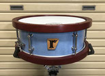 "Custom. Maple 10ply / 12""x5"" (SBW/WR)"