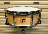 "Custom. Maple 10ply / 14""x5"" (NMP)"