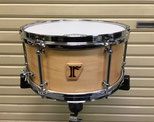 "Custom. Vintage Maple / 12""x6""  (NMP)"