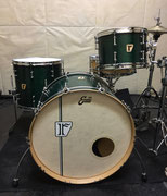 "Custom. Maple 8ply / 22""x15"" BD , 12""x8"" TT , 15""x14"" FT (OG)"