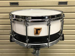 "Custom. Maple 15ply Separated / 14""x6.5"" SD (IV/CB)"