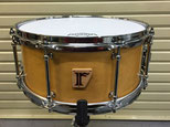 "#07 . Maple 10+6ply / 13""x6"" (AM)"