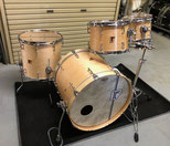 "Custom. Maple 8ply / 10""x7.5"" TT , Maple 10ply / 13""x9"" TT , 16""x15"" FT , 22""x17"" BD (NMP)"
