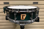"Custom. Maple 10ply / 12""x4"" SD (OG)"