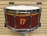 "Limited. Oak 8ply / 14""x6.5"" (WR / NOK)"