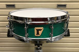 "Custom. Vintage Maple / 14""x4.25"" SD (GM)"