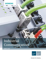 SIEMENS - SIMATIC NET - Industrial Communication - Catalog IK PI - Edition 2015 © Siemens AG 2020, All rights reserved
