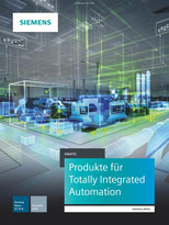 SIEMENS - SIMATIC - Produkte für Totally Integrated Automation - Katalog News ST 70 N - Ausgabe 2018 © Siemens AG 2020, All rights reserved