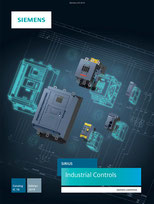 SIEMENS - SIRIUS - Industrial Controls - Catalog IC 10 - Edition 2019 © Siemens AG 2019, All rights reserved
