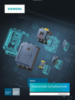 SIEMENS - SIRIUS - Industrielle Schalttechnik - Katalog IC 10 - Ausgabe 2019 © Siemens AG 2020, All rights reserved