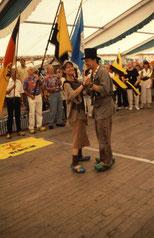 2001  Jörg Niggemann u. Antje Furthmann geb Meybohm