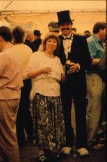 1990  August Sibbing u. Brigitte Heckmann