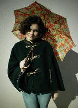 manteaux ou cape de créateur français