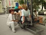 Kerstin Mais Fitness