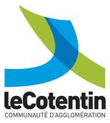 (logo de la Communauté d'Agglo créée le 1er/01/2017)