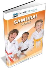 Samurai Games - kindgerechte Wettspiele für Motivation und Abwechslung