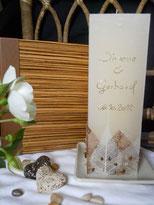 Menue Hochzeit
