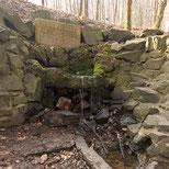 Nahe-Quelle bei Selbach Ldkrs. St, Wendel, Foto c) Wikipedia