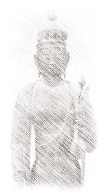 正福寺十一面観音像