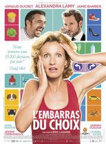 """""""L'Embarras du choix"""" / Sombrero Films"""