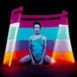 Kylie Minogue (Impossible Princess, EU Release, 23.3.1998)