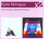 Kylie Minogue / Impossible Princess (Box Set, ReIssue, 24.6.2008)