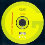 G-House Project (Gerling feat. Kylie Minogue, OZ Radio Single, 23.9.2001)