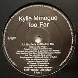 Too Far (UK Club Promo, 3.8.1998)