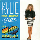 Exclusivo Mix (ES Promo Single, 9.1.1989)