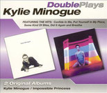 Kylie Minogue / Impossible Princess (Box Set, 11.4.2005)