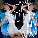 Get Outta My Way (Single, 27.9.2010)