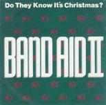 Do They Know It's Christmas? (Band Aid II, Single, 18.12.1989)