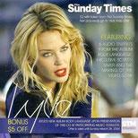 Sunday Times (Promo, 16.11.2003)
