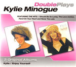 Kylie / Enjoy Yourself (Box Set, 11.4.2005)