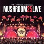 Medley (Mushroom 25 Live, 7.12.1998)