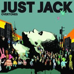 I Talk Too Much (Overtones - Jack Jones, 29.1.2007)