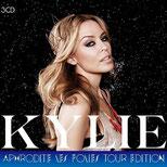 Aphrodite (Les Folies Tour Edition, 3.7.2011)